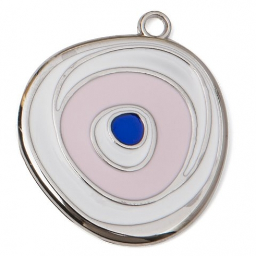 Metal Eye for Wedding & Christening Favors