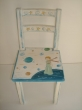Hand-painted Children's Chairs Little Prince